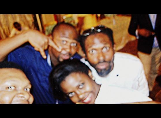 The crew too
